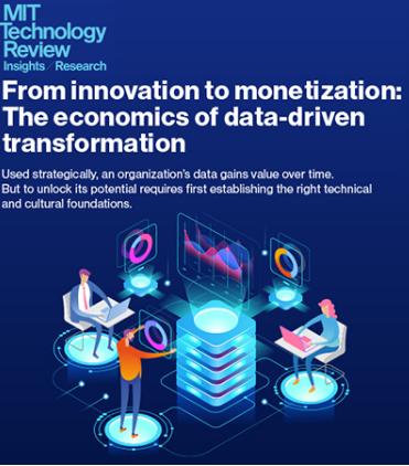 Hitachi Vantara: ¿Por qué la monetización de datos requiere un cambio tecnológico y cultural?